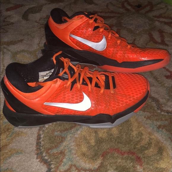 official photos 2f710 b0c4c Nike Zoom Kobe VII. M 5c393cc3409c15c942cd06b6